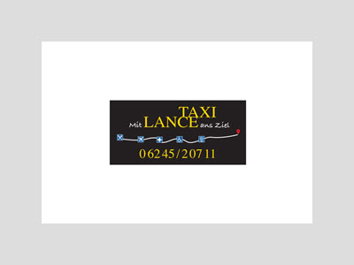Taxi Lance