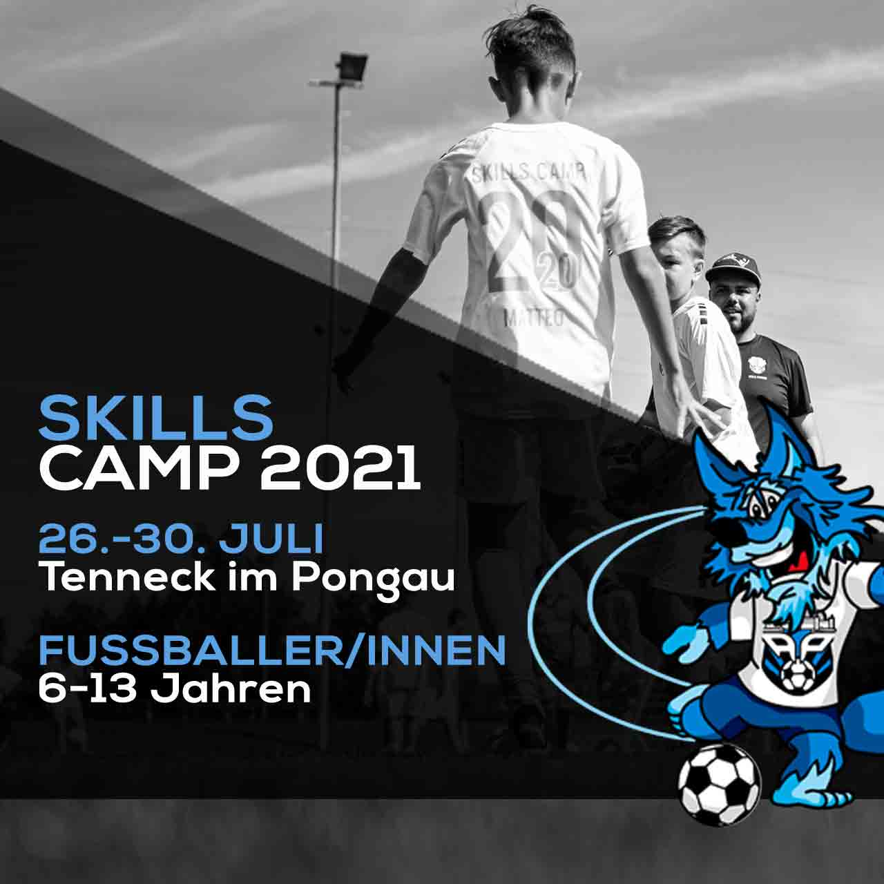ap skills camp 2021 tenneck